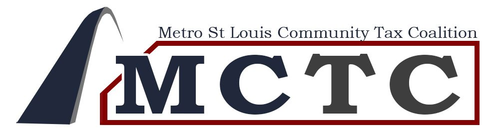 Metro – St. Louis Community Tax Coalition