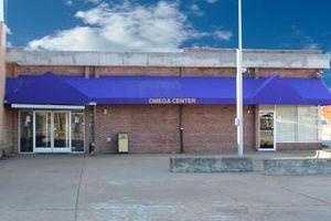 Omega-Center